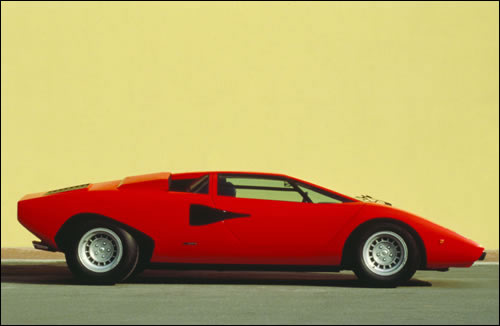 Lamborghini Countach LP400 | This is timpelen.com - a website ...