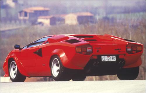 Lamborghini Countach Lp5000 Quattrovalvole This Is Timpelen Com
