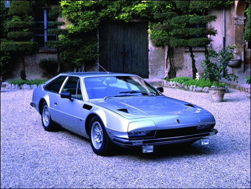 Lamborghini Jarama 400 Gt This Is Timpelen Com A Website