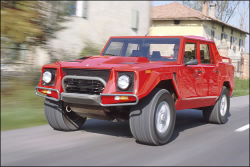 Lamborghini Lm 002 This Is Timpelen Com A Website Dedicated To