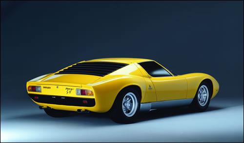 Lamborghini Miura P400 Sv This Is Timpelen Com A Website