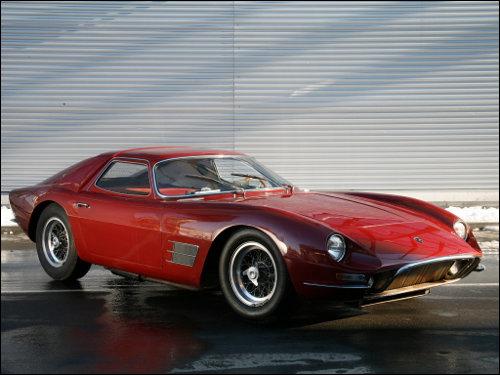 Lamborghini Monza 400 Gt This Is Timpelen Com A