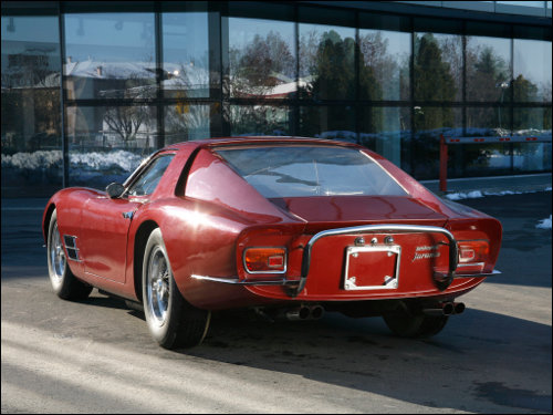 Lamborghini Monza 400 Gt This Is Timpelen Com A