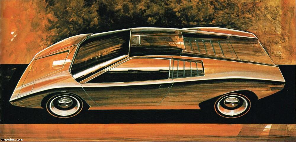 lamborghini countach lp500 prototype car magazine scans. Black Bedroom Furniture Sets. Home Design Ideas